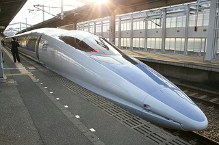 今年4月起 日本國內開放購買鐵路通票