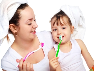 【牙周】牙周病自我檢測3步驟