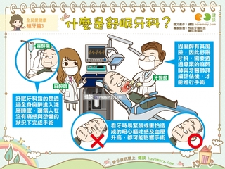 【舒眠治療】睡夢中安穩植牙 疼痛不再成為治療阻礙