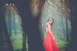 『 茱蒂文創婚紗攝影 ✨ 夢幻森林系列 』
