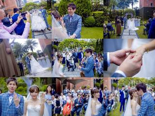 『 茱蒂文創婚紗攝影 ✨ 美好回憶』